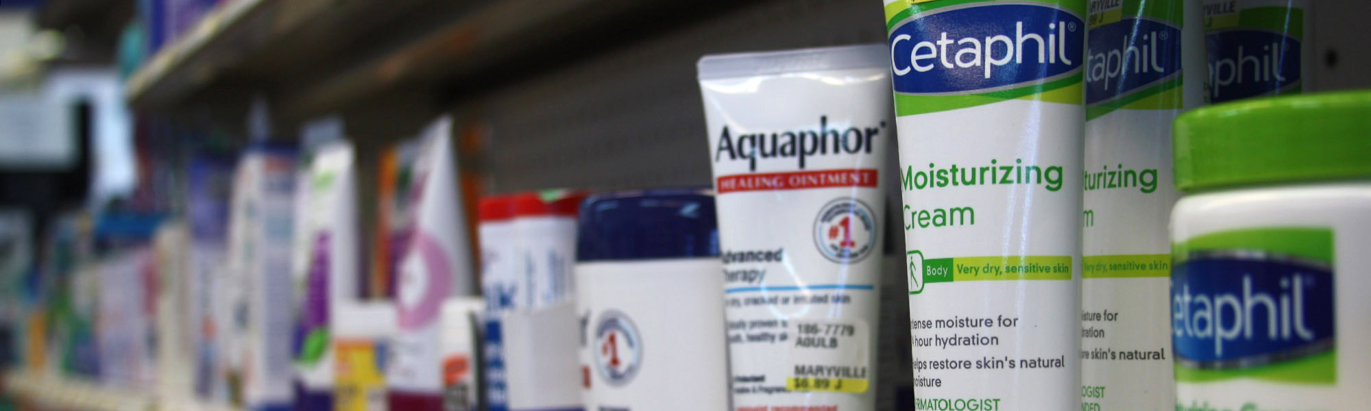 Maryville IL Pharmacy Personal Care Products