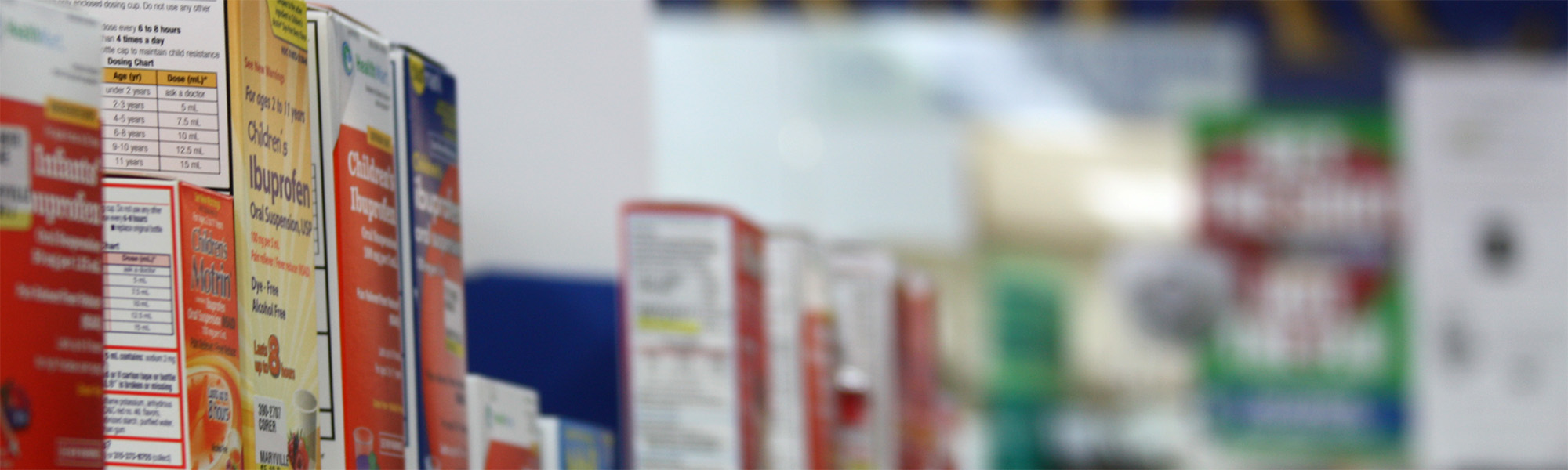 Maryville IL Pharmacy Over the Counter Medicine